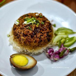 Foto - Makanan di Bakmie Belawan Amin oleh @eatandclicks Vian & Christine