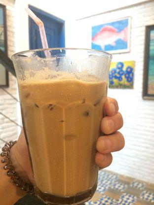 Foto 2 - Makanan di Giyanti Coffee Roastery oleh Aghni Ulma Saudi