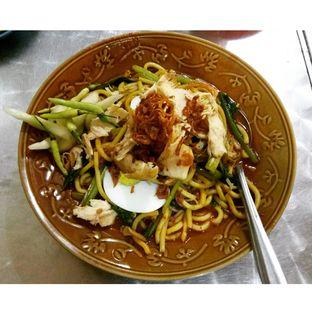 Foto - Makanan(Mi Jawa Nyemek) di Mie Kluntung Kapasan Pak Yanto oleh melisa_10