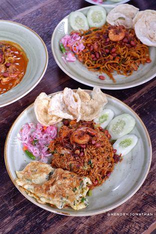 Foto review Mie Aceh Dapur Rengganis oleh Hendry Jonathan 2