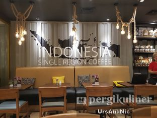 Foto review PnC Single Region Coffee oleh UrsAndNic  4