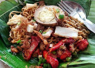 Foto - Makanan di Bakmie Bakar Bodud'z oleh Jajann mulu