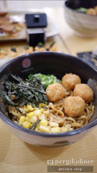 Foto review Kabuto oleh Jessica Sisy 4