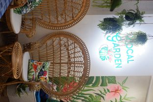 Foto 5 - Interior di The Local Garden oleh Deasy Lim