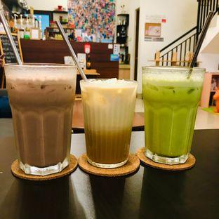 Foto 1 - Makanan di Morethana Minilib & Coffee oleh Levina JV (IG : @levina_eat & @levinajv)