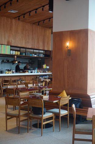 Foto 17 - Interior di Cafelulu oleh yudistira ishak abrar