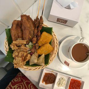 Foto 4 - Makanan di Toast Box oleh Della Ayu