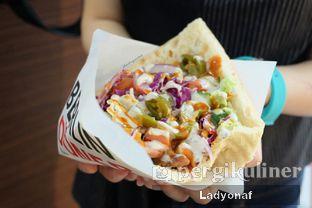 Foto 1 - Makanan di Berlin Doner oleh Ladyonaf @placetogoandeat