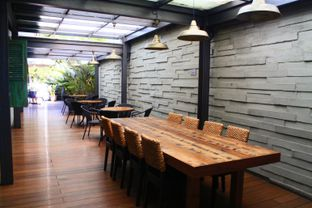 Foto 6 - Interior di Caffe Bene oleh Novita Purnamasari