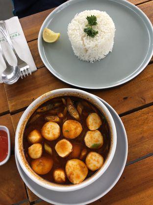 Foto 3 - Makanan di The Teras Dara oleh RI 347 | Rihana & Ismail