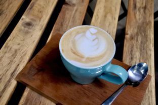 Foto review One Eighty Coffee and Music oleh Andrika Nadia 3