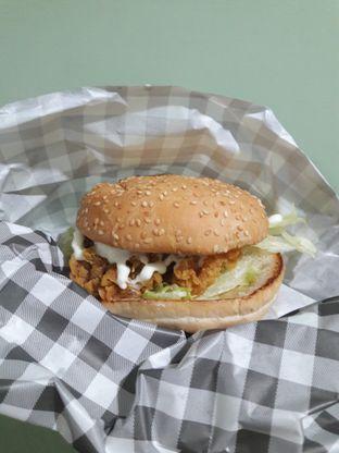 Foto 2 - Makanan di Burger Bros oleh RinRin