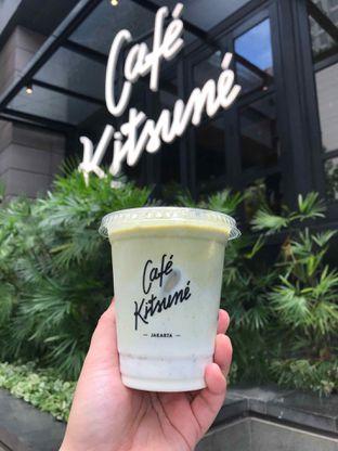 Foto review Cafe Kitsune oleh Riris Hilda 3