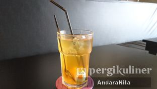 Foto 2 - Makanan(Lychee Tea) di Games On Cafe oleh AndaraNila