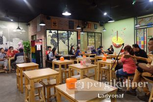 Foto review What's Up Cafe oleh Ladyonaf @placetogoandeat 3