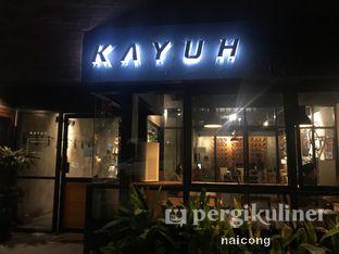 Foto 1 - Interior di Kayuh Clubhouse oleh Icong