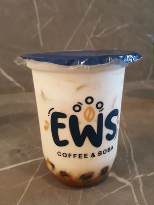 Foto review EWS Coffee & Boba oleh Stallone Tjia (Instagram: @Stallonation) 7