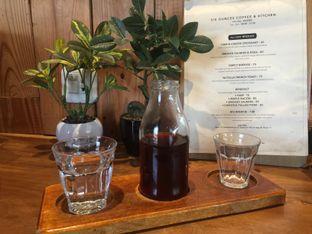 Foto 3 - Makanan(V60 Halu Local Bean) di Six Ounces Coffee oleh Ardelia I. Gunawan