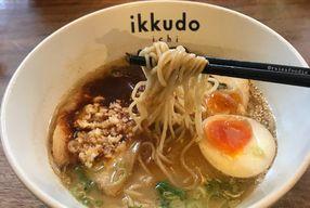 Foto Ikkudo Ichi