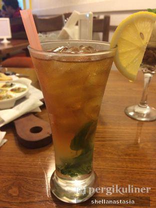 Foto 6 - Makanan(Lemon Mint Tea) di Frenchie oleh Shella Anastasia