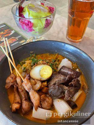 Foto 1 - Makanan di Sate Khas Senayan oleh bataLKurus