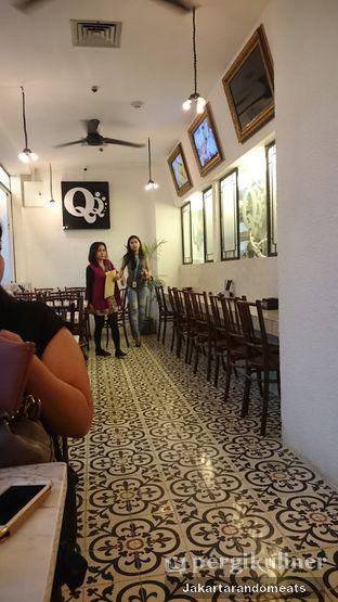 Foto 2 - Interior di QQ Kopitiam oleh Jakartarandomeats