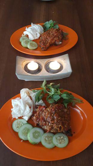 Foto - Makanan(Geprek Dada D Soto Rabel) di D'Soto Rabel oleh Shakila Najwa Bellvania