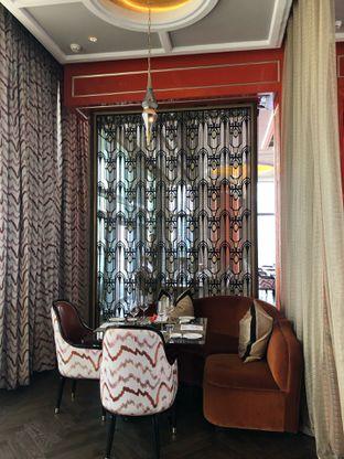 Foto 5 - Interior di Alto Restaurant & Bar - Four Seasons oleh feedthecat