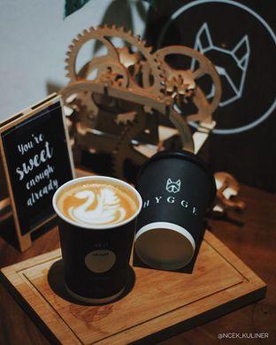 Foto review Hygge Coffee oleh Herry Salim @Ncekkuliner 1