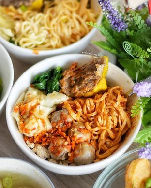 Foto - Makanan di Cucutik Kitchen oleh @eatandclicks Vian & Christine