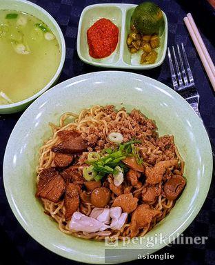 Foto - Makanan di Bakmi Terang Bulan (Sin Chiaw Lok) oleh Asiong Lie @makanajadah