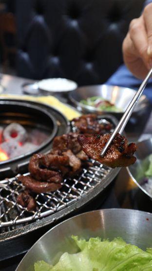 Foto 3 - Makanan di Magal Korean BBQ oleh thehandsofcuisine