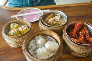 Foto 3 - Makanan di Haka Dimsum Shop oleh IG: biteorbye (Nisa & Nadya)