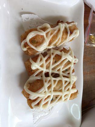 Foto 1 - Makanan di Lamian Palace oleh Yohanacandra (@kulinerkapandiet)