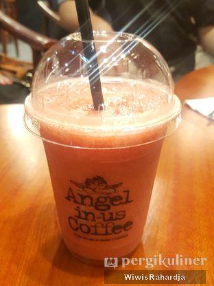 Foto 2 - Makanan di Angel In Us Coffee oleh Wiwis Rahardja