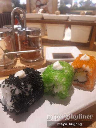 Foto 1 - Makanan di Tokyo Belly oleh maya hugeng