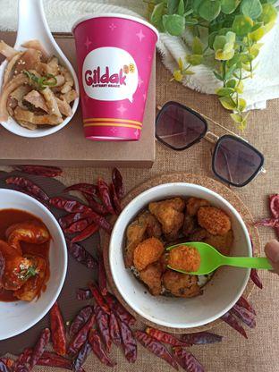 Foto 4 - Makanan di Gildak oleh Junior