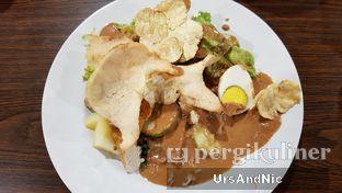 Foto 1 - Makanan di Gado - Gado Boplo oleh UrsAndNic