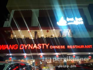 Foto review Wang Dynasty oleh Deasy Lim 10
