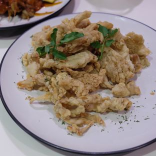 Foto 1 - Makanan di Kafe Hanara oleh dk_chang