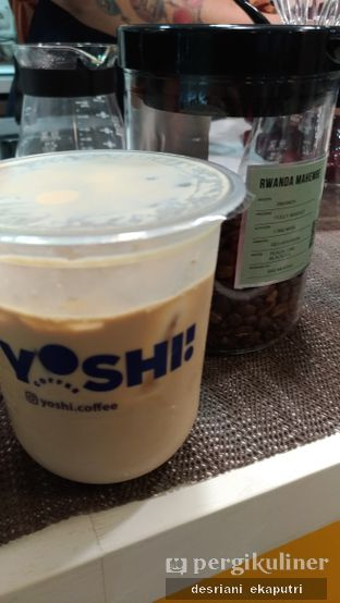 Foto 6 - Makanan di Yoshi! Coffee oleh Desriani Ekaputri (@rian_ry)
