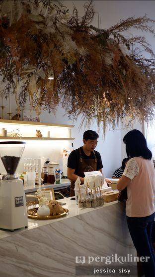 Foto 7 - Interior di C for Cupcakes & Coffee oleh Jessica Sisy