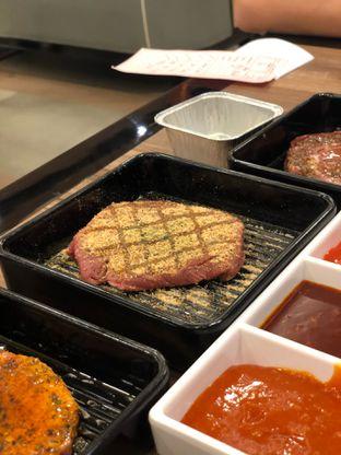 Foto 6 - Makanan di Steak 21 Buffet oleh Budi Lee