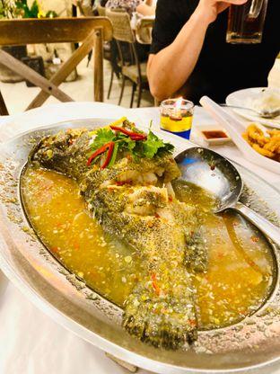 Foto 1 - Makanan di Layar Seafood oleh Maria Marcella
