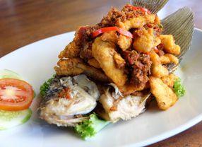 9 Tempat Makan Keluarga di Serpong Untuk Menghabiskan Weekend