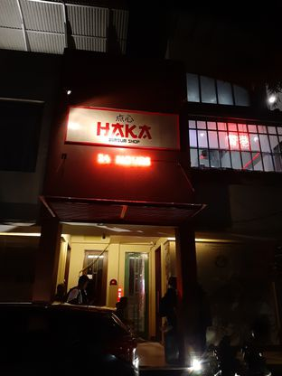 Foto review Haka Dimsum Shop oleh marry 4
