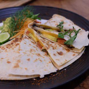 Foto 6 - Makanan di Kafe Hanara oleh dk_chang