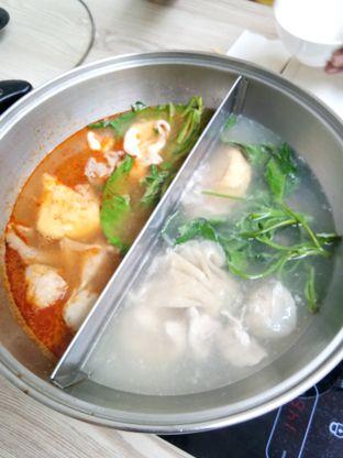 Foto 6 - Makanan di Donwoori Suki oleh Henie Herliani