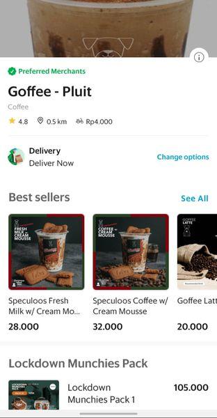 Foto review Goffee oleh Makan2 TV Food & Travel 2