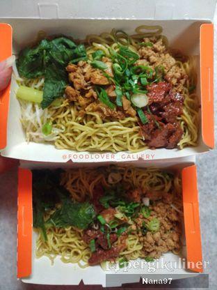 Foto 3 - Makanan di Bakmie Aloi oleh Nana (IG: @foodlover_gallery)